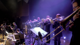 JFC Big Band - Live @la Batterie